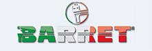 Barret Sport Logo